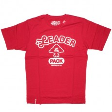 LRG T-shirt - Red pack leader tee