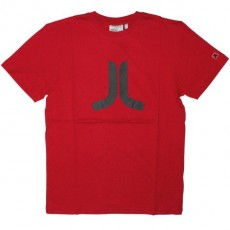 WESC T-shirt - Icon - True Red