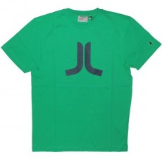 WESC T-shirt - Icon - Blanery Green
