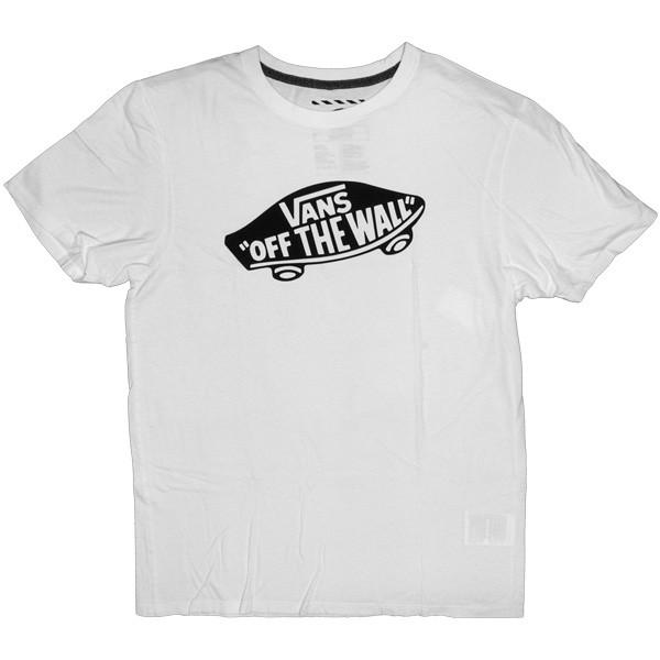 tee shirt vans