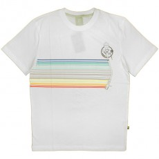 T-shirt King Apparel - Defy Tee - White