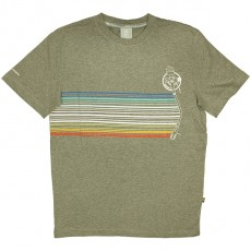 T-shirt King Apparel - Defy Tee - Grey
