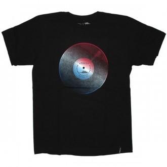 Atticus T-shirt - Thirty Three slim tee - Black