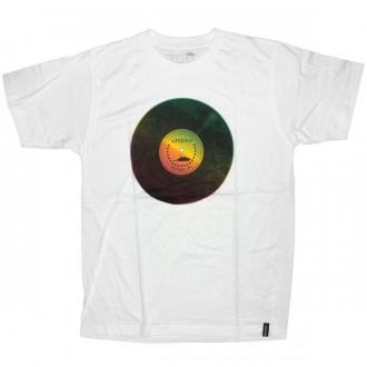 Atticus T-shirt - Thirty Three slim tee - White