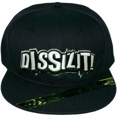 Casquette Snapback Dissizit - Blockbuster - Navy