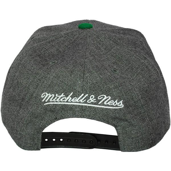 the best attitude aafb9 8b35f Casquette Snapback Mitchell   Ness - NBA Arch with logo 2 Tone - Boston  Celtics