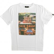T-shirt Olow - Sweet - Blanc