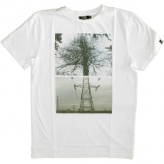 T-shirt Olow - Composition - Blanc