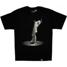 T-shirt Dissizit - Deezeetee Boys - Black