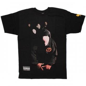 The Wu-Tang Brand T-Shirt - 36 Chambers Tee - Black