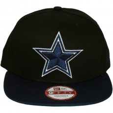 Casquette Snapback New Era - 9Fifty NFL Super Snap - Dallas Cowboys