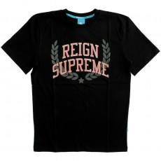 T-shirt King Apparel - Reign Supreme - Black