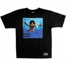 T-shirt Rocksmith - Big Spirit - Black