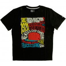 T-shirt New Era - Since 1920 - Black