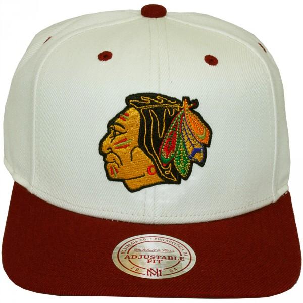 Casquette Chicago Blackhawks