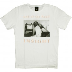 T-shirt Insight - End Road Tee - Dusted