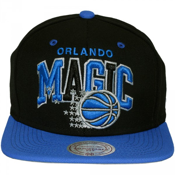 Casquette Orlando Magic Bleu