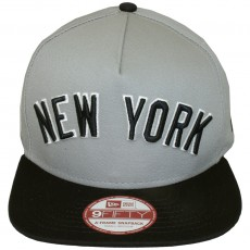 Casquette Snapback New Era - 9Fifty MLB Turnover 2 - New York Yankees