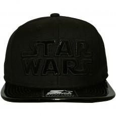 Casquette Snapback Starter x Star Wars - Dark Vader - Black