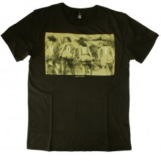 T-shirt Insight - Hope Tee - Dirty Boot Black