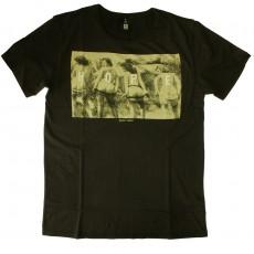 T-shirt Insight - Hope Tee - Dirty Boot Black