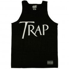 Débardeur Rock Smith - Trap - Black