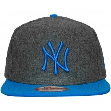 Casquette Snapback New Era - 9Fifty MLB DWR Melton - New York Yankees