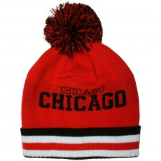 Bonnet City Hunter - Chicago - Red / Black