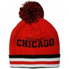 Bonnet City Hunter - Chicago - Red / Black