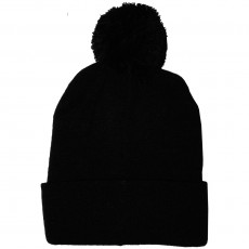 Bonnet City Hunter - Uni - Black