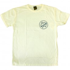 T-shirt Obey - Tyranny On The High Seas - Antique Tee - Scour