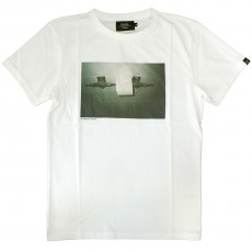 T-shirt Olow - Rouleau - Blanc