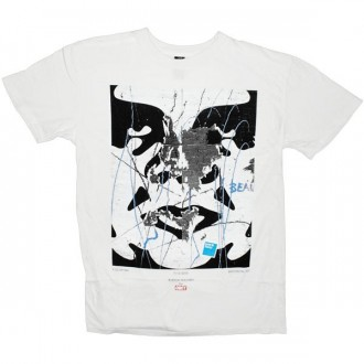 OBEY Limited Series T-shirt - Brooklyn03 - Light Grey