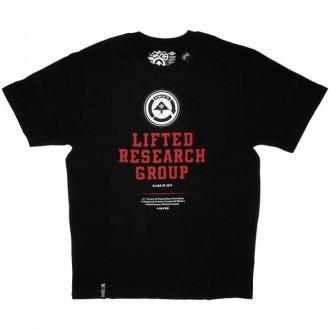 LRG T-shirt - Ivy Society Tee - Black