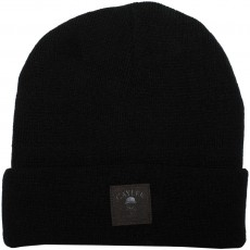 Bonnet Cayler And Sons - Essential Beanie - Black