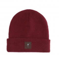 Bonnet Cayler And Sons - Essential Beanie - Maroon