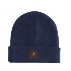 Bonnet Cayler And Sons - Essential Beanie - Navy