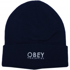 Bonnet Obey - Anvers Beanie - Navy