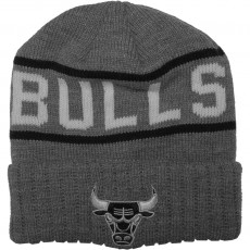 Bonnet Mitchell And Ness - NBA Rec Knit - Chicago Bulls