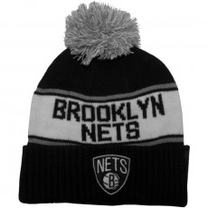 Bonnet Mitchell And Ness - NBA Word - Brooklyn Nets