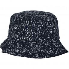 Chapeau Bob Obey - Journey Bucket Hat - Navy Multi