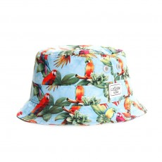 Chapeau Bob Cayler And Sons - Paradise Bucket Hat - Mc