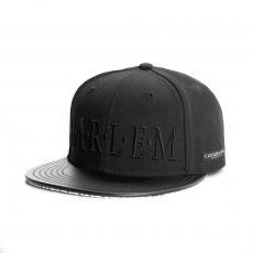 Casquette Snapback Cayler And Sons - BL Harlem Cap - Black / White