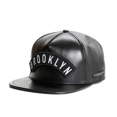 Casquette Snapback Cayler And Sons - BL BK Allday Cap - Black / White