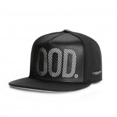 Casquette Snapback Cayler And Sons - BL Hood Love Neoprene Cap - Black / White