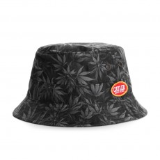Chapeau Bob Cayler And Sons - Blunted Bucket Hat - Black Kush