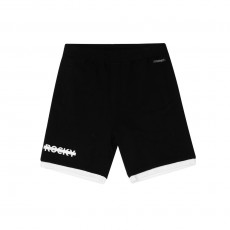 Short Cayler And Sons - BL Dolladolla Sweatshorts - Black / White