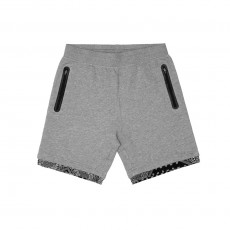 Short Cayler And Sons - BL Paiz Sweatshorts - Black / White