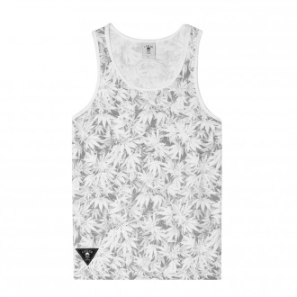 Débardeur Cayler And Sons - Mapled Tank Top - White / Black