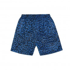 Short Cayler And Sons - Fuzzy Leo Mesh Shorts - Black / Blue